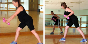 pregnancy-exercise-2nd-trimester-arm-tone