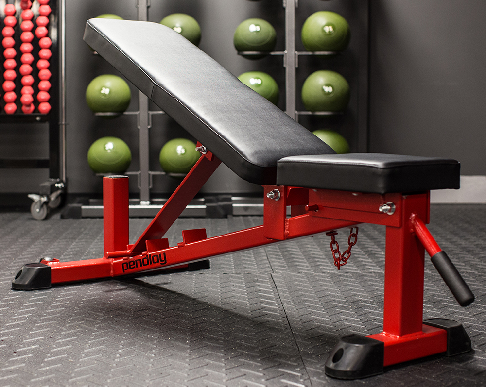 Creating Your Home Gym Fitness Lord