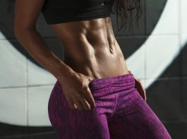 Six Pack Abs Habits